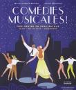 Cahier Comédie musicale 1ere