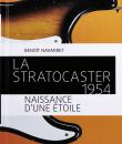 1ere couverture Stratocaster