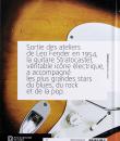 4ème couverture Stratocaster