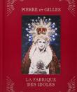 Couverture catalogue Pierre et Gilles
