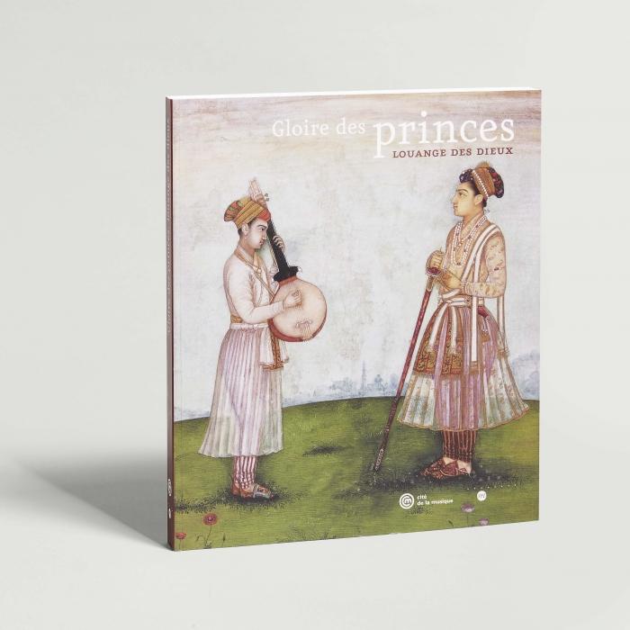 Catalogue d'exposition, Gloire des princes, louange des dieux