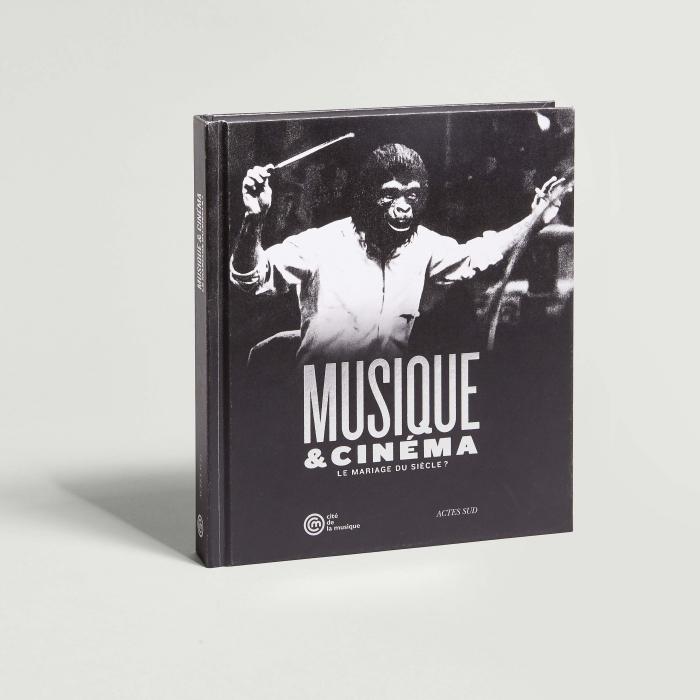Catalogue d'exposition, Musique & Cinéma