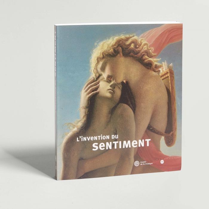 Catalogue d'exposition, L'invention du sentiment