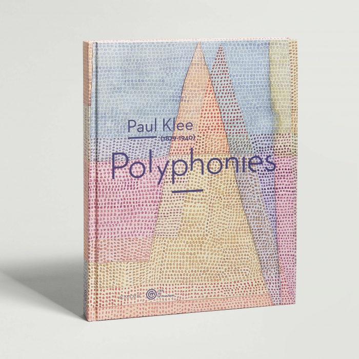 Catalogue d'exposition, Paul Klee, Polyphonies