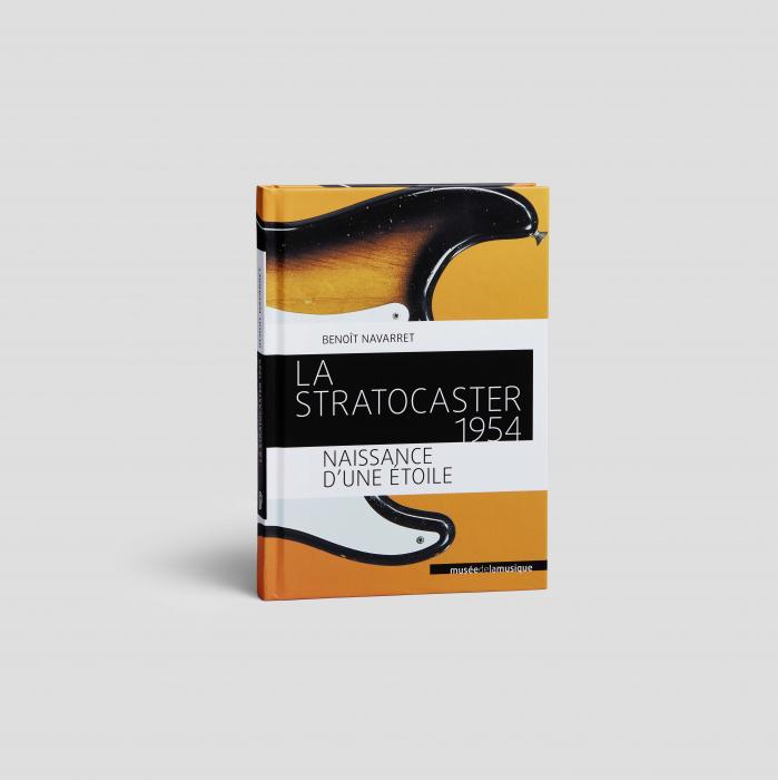 1ere couverture Stratocaster v
