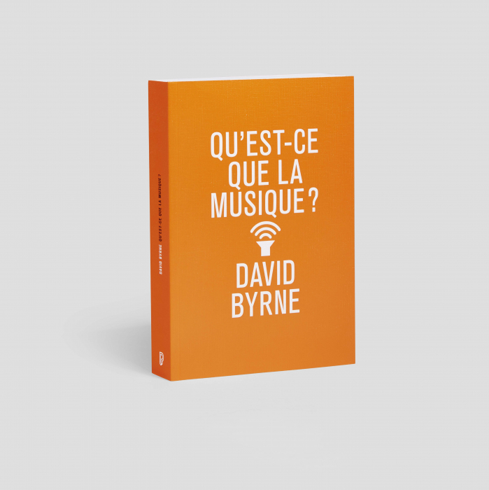 Couverture David Byrne