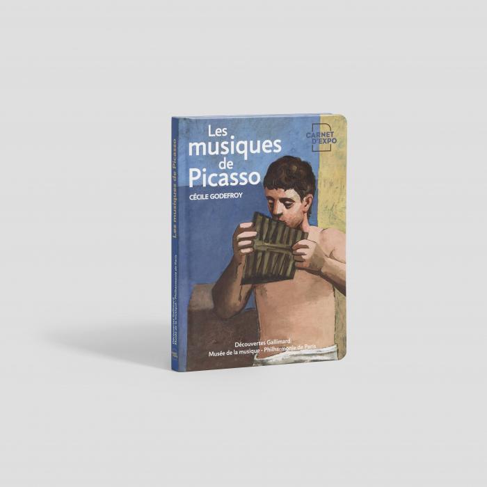 Couverture Carnet Picasso